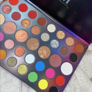 morphe hit the lights palette 39L